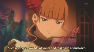 Best line of episode