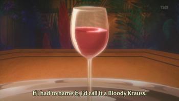 Blood Krauss