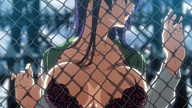 Highschool of the Dead (学園
