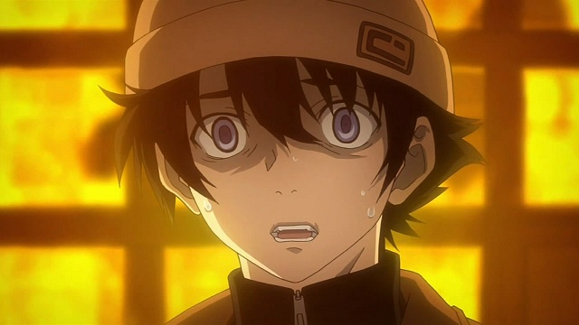 Worst Character Design Anime : Simply me mirai nikki