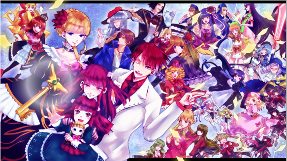 umineko twilight final pic of episode
